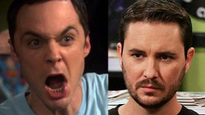 sheldon and wil